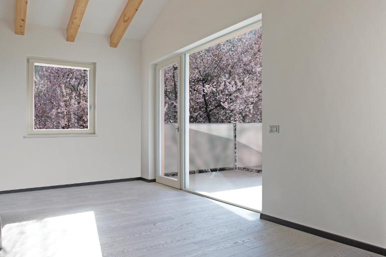 Scaiarol Falegnameria | Prodotto Flat