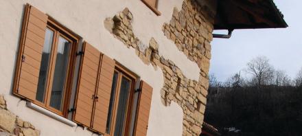 Scaiarol Falegnameria | Legno