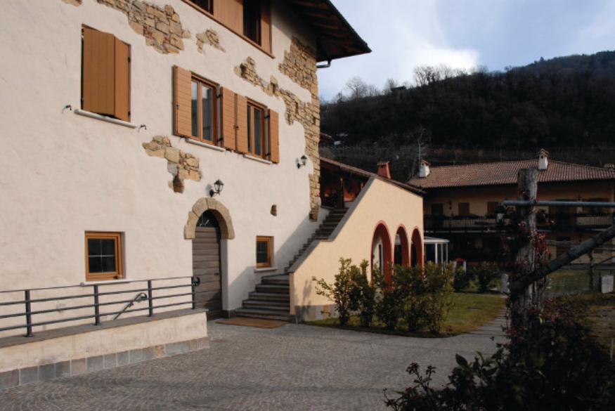 Scaiarol Falegnameria | Linea Legno