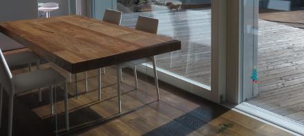Scaiarol Falegnameria | Legno / Alluminio