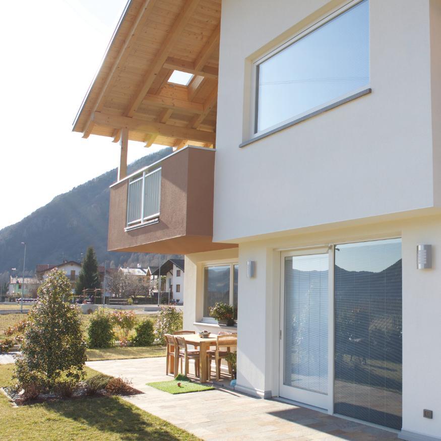 Scaiarol Falegnameria | Linea Moderno