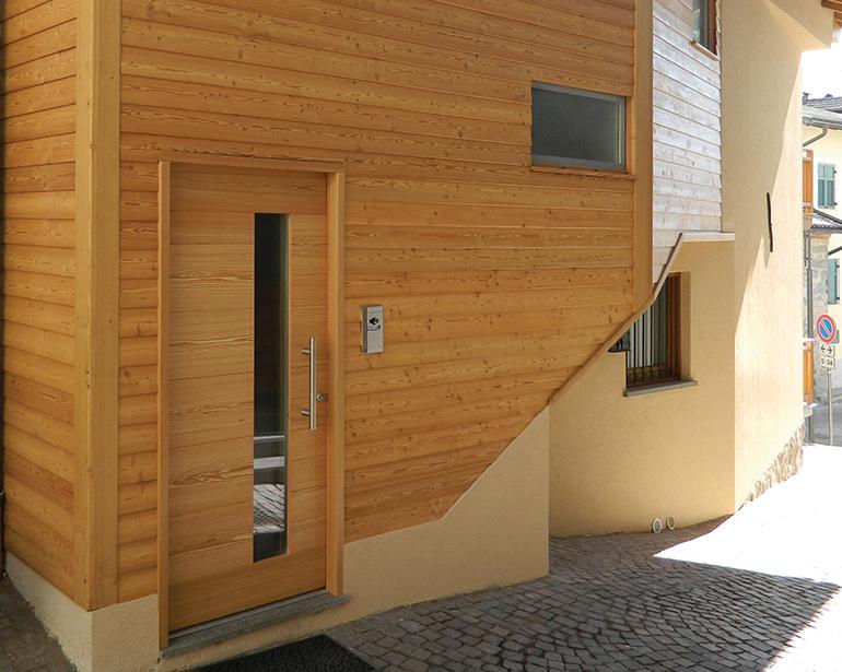 Scaiarol Falegnameria | Rivestimenti